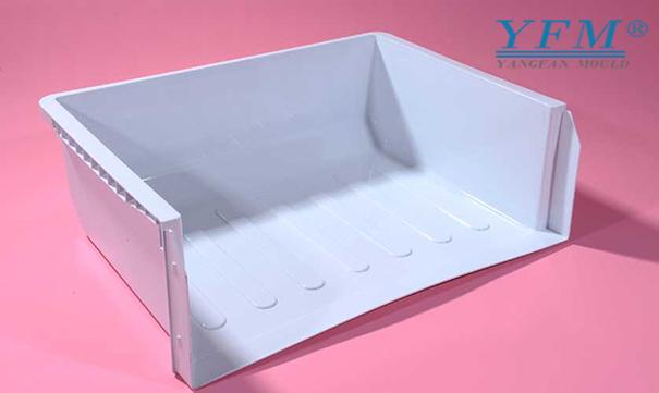 注塑模具生产选用钢材时需满足哪些性能要求?