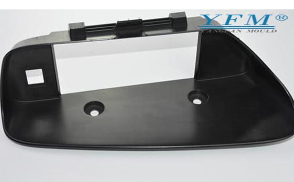 塑料模具的安装调机规范