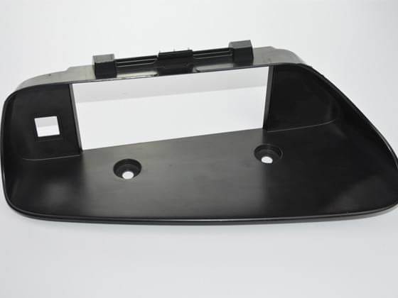 汽车储物盒塑胶模具