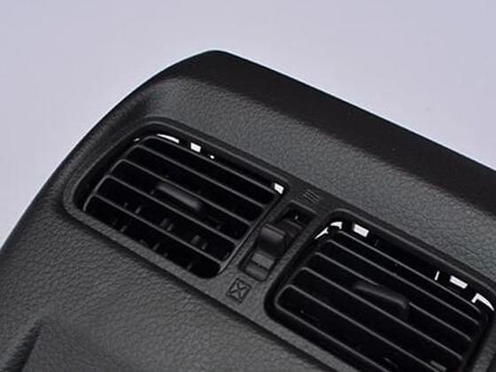 汽车空调塑胶模具