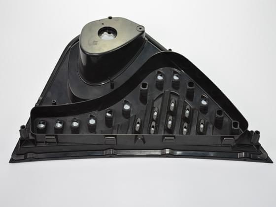 汽车车灯塑胶模具