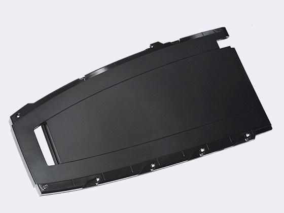 除湿器侧面板塑胶模具