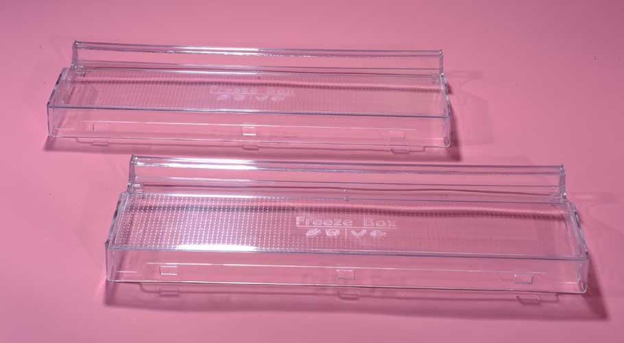 冰箱透明小盒塑胶模具