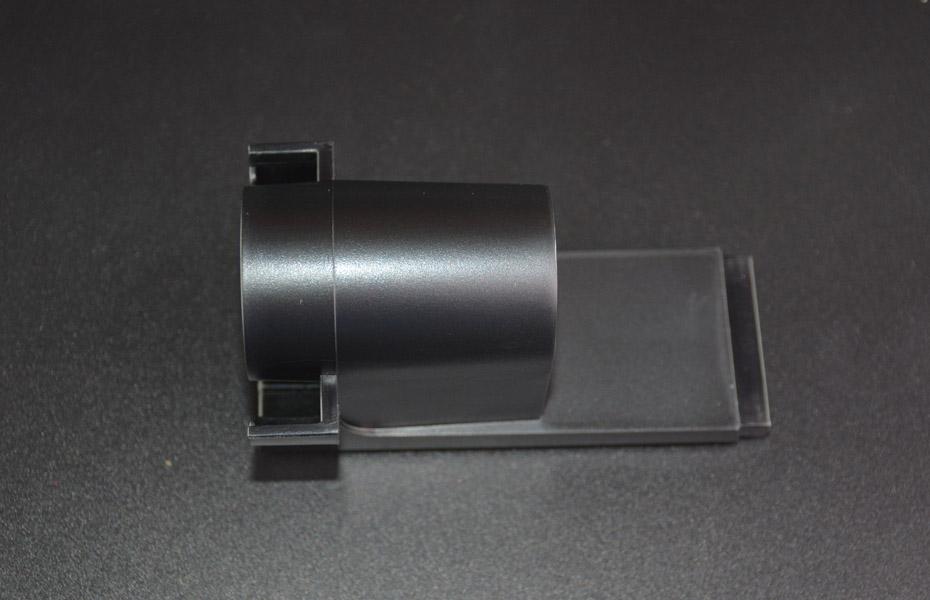 仪器套管塑胶模具