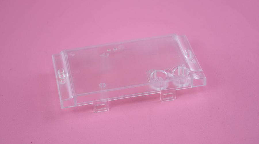 电表盒注塑模具