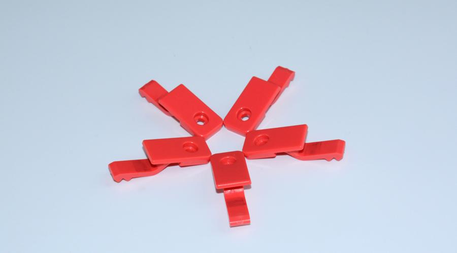 设备零件塑胶模具
